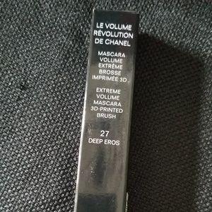 CHANEL Other - Chanel Le Volume Revolution Mascara